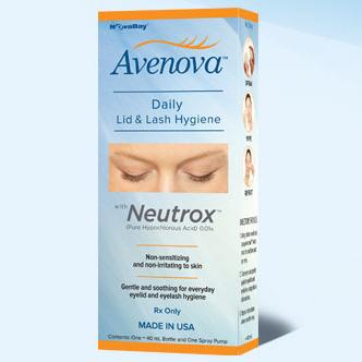 Avenova from Novabay NYSE:NBY