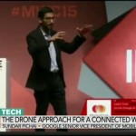 Google Announces 'Project Titan' at Mobile World Congress