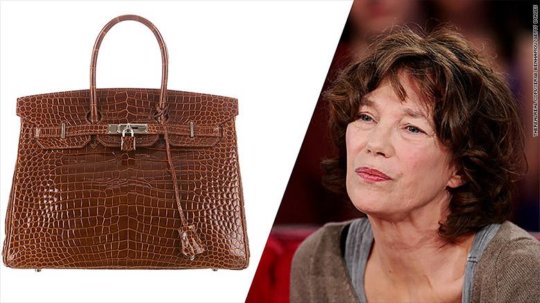 Birkin Bag Jane