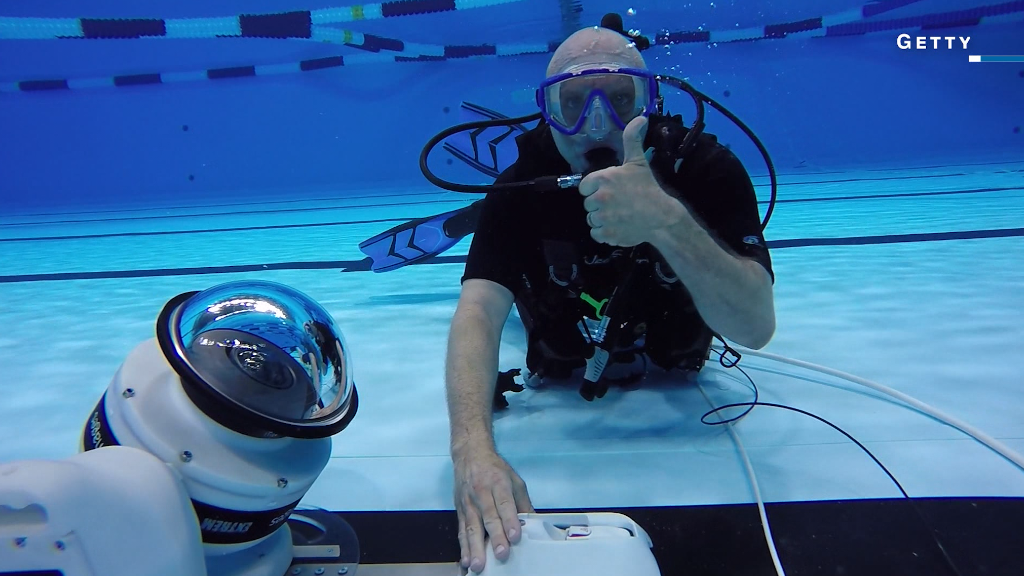 olympic swimming pool underwater. Unique Pool Getting The Perfect Olympics Shot With Underwater Robots With Olympic Swimming Pool Underwater