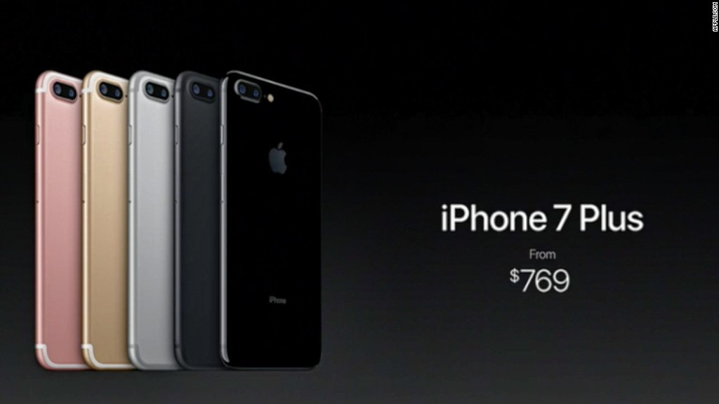 Black Market IPhones Highly Prized In Argentina